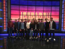 Jeopardy 2016